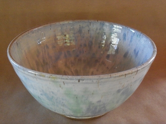 Bluemoon Serving Bowl